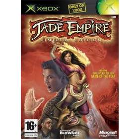 Jade Empire - Limited Edition (Xbox)