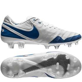 c2666e4a Best pris på Puma One 19.1 Leather FG/AG (Herre) Fotballsko ...