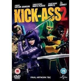 Kick-Ass 2 (UK)