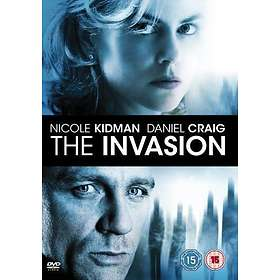 The Invasion (UK)