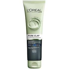 L'Oreal Pure Clay Detox Wash 150ml