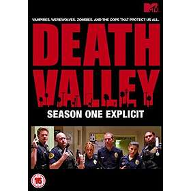 Death Valley - Season 1 (UK)