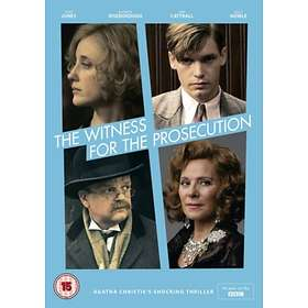 The Witness for the Prosecution (UK)