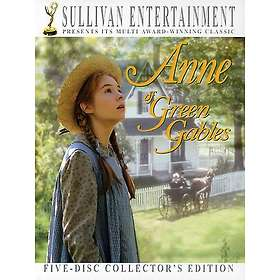 Anne of Green Gables - Five-Disc Collector's Edition (US)