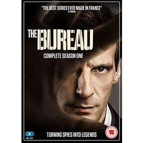 The Bureau - Season 1 (UK)