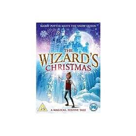 The Wizard's Christmas (UK)