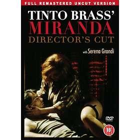 Miranda - Director's Cut (UK)