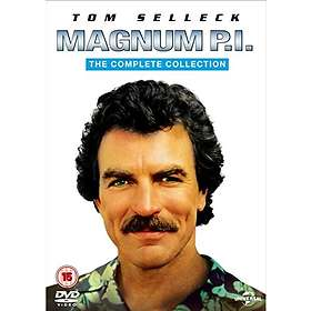 Magnum P.I. - The Complete Collection (UK)