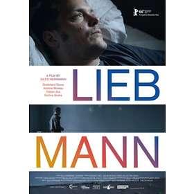 Liebmann (UK)