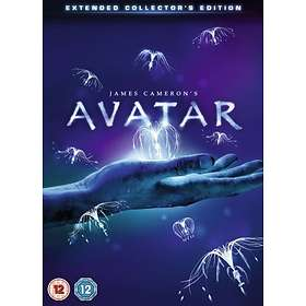 Avatar - Extended Collector's Edition (UK)