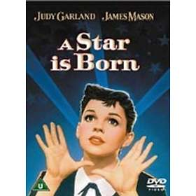 A Star Is Born (1954) (UK)