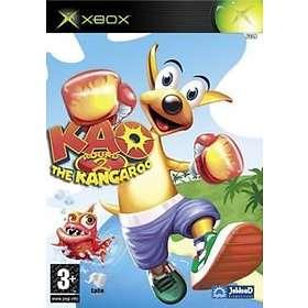 Kao the Kangaroo: Round 2 (Xbox)