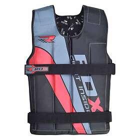 RDX Sports Weighted Running Vest 18kg