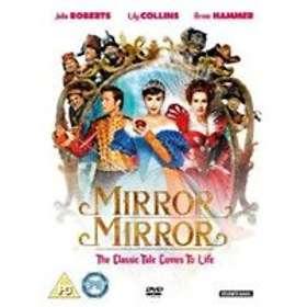 Mirror Mirror (UK)