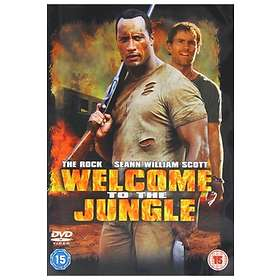 Welcome to the Jungle (2003) (UK)