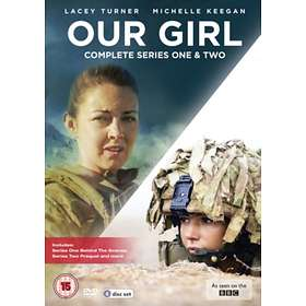 Our Girl - Series 1-2 (UK)