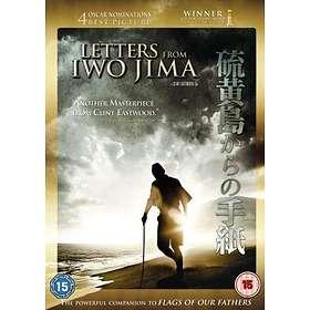 Letters from Iwo Jima (UK)