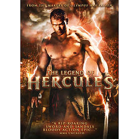 The Legend of Hercules (UK)