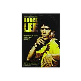 Bruce Lee - The Ultimate Collection (UK)