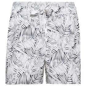 Calvin Klein Double Waistband Badshorts (Herr)