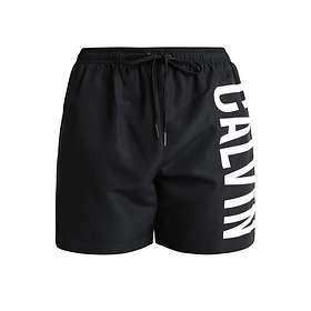 a499b4334c Find the best price on Calvin Klein Intense Power Swim Shorts (Men's) |  Compare deals on PriceSpy UK