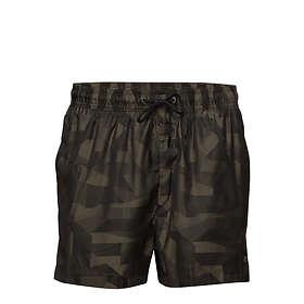 Calvin Klein Short Drawstring Badshorts (Herr)