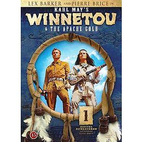 Winnetou & the Apache Gold