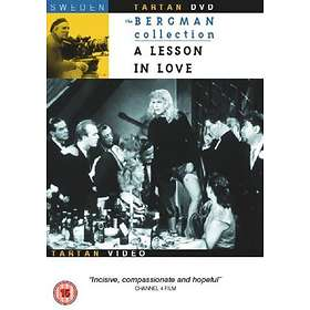 A Lesson in Love (UK)