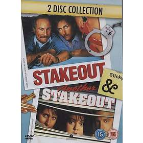 Stakeout + Another Stakeout (UK)