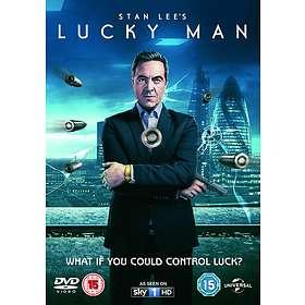 Stan Lee's Lucky Man (UK)