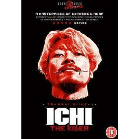 Ichi the Killer (UK)