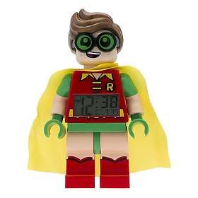 LEGO DC Universe Super Heroes Robin Minifigure