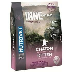 Nutrivet Kitten Chicken 1,5kg