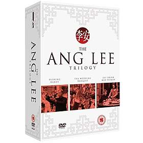 The Ang Lee Trilogy (UK)