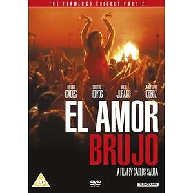 El Amor Brujo (UK)