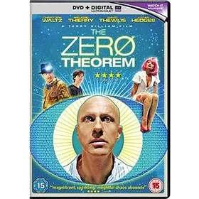 Zero Theorem (UK)