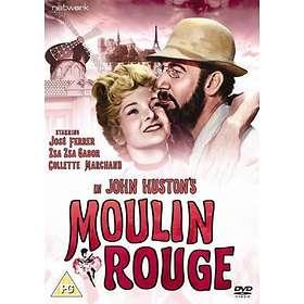 Moulin Rouge (1952) (UK)
