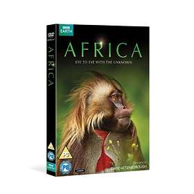 Africa: Eye to Eye with the Unknown (UK)
