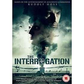 The Interrogation (UK)