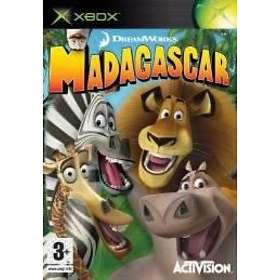 Madagascar (Xbox)
