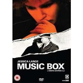 Music Box (UK)