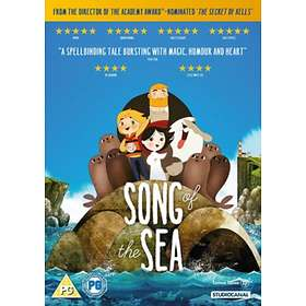 Song of the Sea (UK)