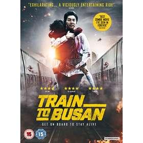 Train to Busan (UK)