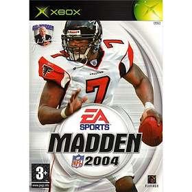 Madden NFL 2004 (Xbox)