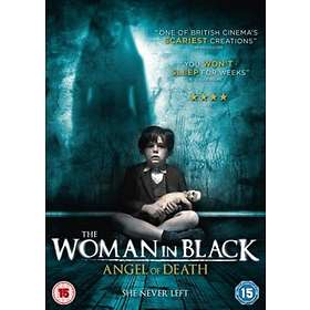 The Woman in Black: Angel of Death (UK)