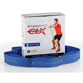 Thera-Band CLX Extra Heavy Blue Band 2200cm