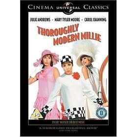 Thoroughly Modern Millie (UK)