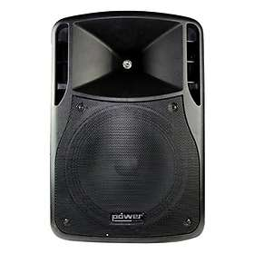 Power Acoustics Moovy 12