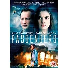 Passengers (2008) (UK)