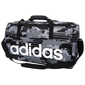 037b051f711d Find the best price on Adidas Linear Performance Team Bag Graphic M ...